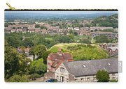 Lewes East Sussex Carry-all Pouch