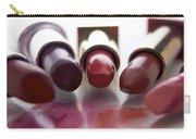 Lipsticks Carry-all Pouch