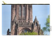 Liverpool Anglican Cathedral Carry-all Pouch