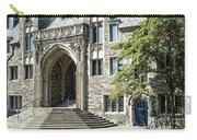 Lockhart Hall Princeton Carry-all Pouch