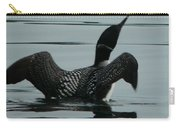 Loon Carry-all Pouch