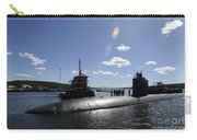 Los Angeles-class Submarine Uss Carry-all Pouch
