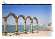 Los Arcos Amphitheater In Puerto Vallarta Carry-all Pouch
