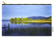 Lough Gill, Co Sligo, Ireland Carry-all Pouch