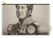 Louis Philippe (1773-1850) Carry-all Pouch