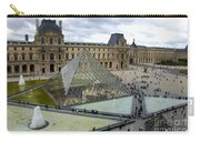Louvre Museum. Paris Carry-all Pouch