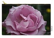 Lovely Lavender Carry-all Pouch