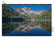 Lower Sardine Lake  Carry-all Pouch