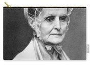 Lucretia Coffin Mott Carry-all Pouch by Granger