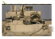 M2m3 Bradley Fighting Vehicle Carry-all Pouch