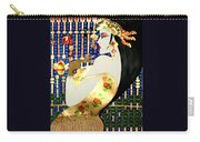 Ma Belle Salope Chinoise No.13 Carry-all Pouch