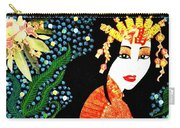 Ma Belle Salope Chinoise No.15 Carry-all Pouch
