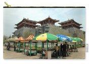 Macau Fisherman's Wharf Carry-all Pouch