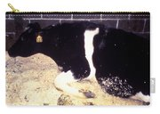 Mad Cow Disease Carry-all Pouch