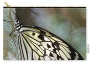 Magical Butterfly Carry-all Pouch