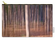 Magical Forest At Sunset Carry-all Pouch