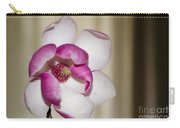 Magnolia Flower Carry-all Pouch