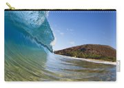 Makena Wave Carry-all Pouch