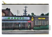 Mangoz Carry-all Pouch