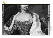 Maria Theresa (1717-1780) Carry-all Pouch