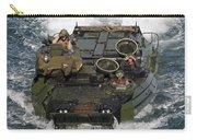 Marines Navigate An Amphibious Assault Carry-all Pouch