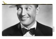 Maurice Chevalier Carry-all Pouch