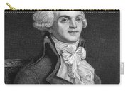 Maximilien Robespierre Carry-all Pouch
