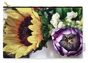 May Flowers I Carry-all Pouch