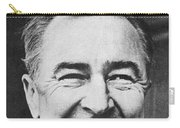 Mccarthy Campaign, 1968 Carry-all Pouch