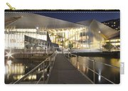Melbourne Convention Center Carry-all Pouch