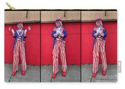 Mermaid Parade Collage 2011 Coney Island Carry-all Pouch