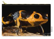 Mimic Poison Frog Carry-all Pouch