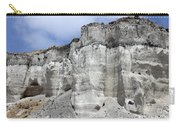 Minoan Eruption Deposits, Mavromatis Carry-all Pouch