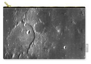 Moon: Ranger 7, 1964 Carry-all Pouch