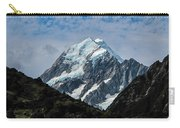 Mount Cook Carry-all Pouch
