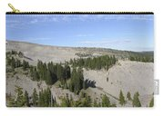 Mount Hood Pano Carry-all Pouch