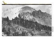 Mount Lassen Volcano Carry-all Pouch