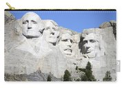 Mount Rushmore National Memorial, South Carry-all Pouch