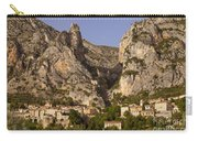 Moustier-sainte-marie Carry-all Pouch