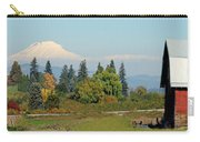 Mt. Adams In The Country Carry-all Pouch