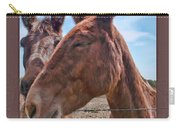 Mule Wink Carry-all Pouch