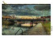 Napanee Harbour  Carry-all Pouch