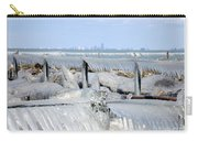 Natures Ice Sculptures 12 Carry-all Pouch