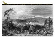 New Hampshire, 1839 Carry-all Pouch