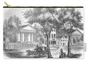 New Hampshire: Portsmouth Carry-all Pouch