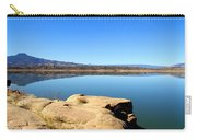 New Mexico Series - Abiquiu Lake Carry-all Pouch