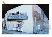 New Roxy Clarksdale Ms Carry-all Pouch