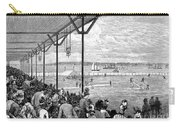 New York: Baseball, 1886 Carry-all Pouch