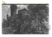 New York State: Castle Carry-all Pouch