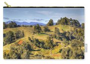 New Zealand Carry-all Pouch by Les Cunliffe